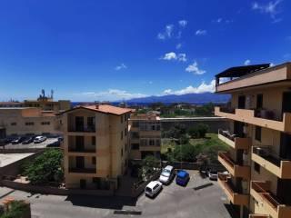 Foto - Trilocale via Romana, Catona - Villa San Giuseppe, Reggio Calabria