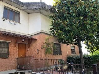 Foto - Villa a schiera via Giacomo Matteotti 123, Poggio Mirteto