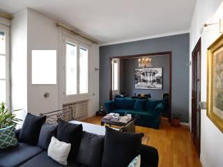 Foto - Appartamento via Wolfgang Amadeus Mozart 2, Palestro, Milano