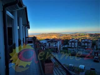 Foto - Attico via Giunchi, Recanati