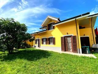 Foto - Villa unifamiliare via canonico maffei, San Maurizio Canavese