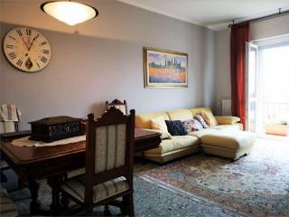 Foto - Vierzimmerwohnung via Fava, 1, Gozzano
