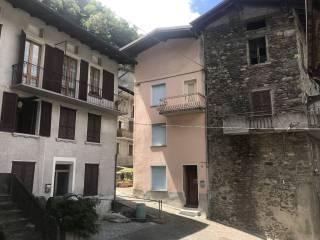 Foto - Casa unifamiliar via Carmine, Forcola