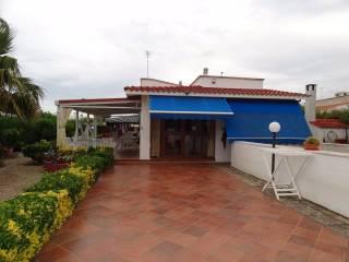 Foto - Villa unifamiliare viale delle Magnolie 35, Ostuni Costa, Ostuni