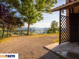 Foto - Villa unifamiliare, nuova, 126 mq, Sasso Marconi