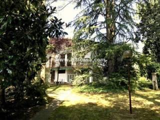 Foto - Villa unifamiliare via Colleoni, Cenate Sopra