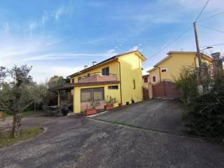 Foto - Villa unifamiliare via Capasso Torre di Caprara 54, Sant'Angelo a Cupolo