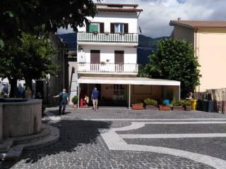 Foto - Quadrilocale piazza San Nicola, Agosta