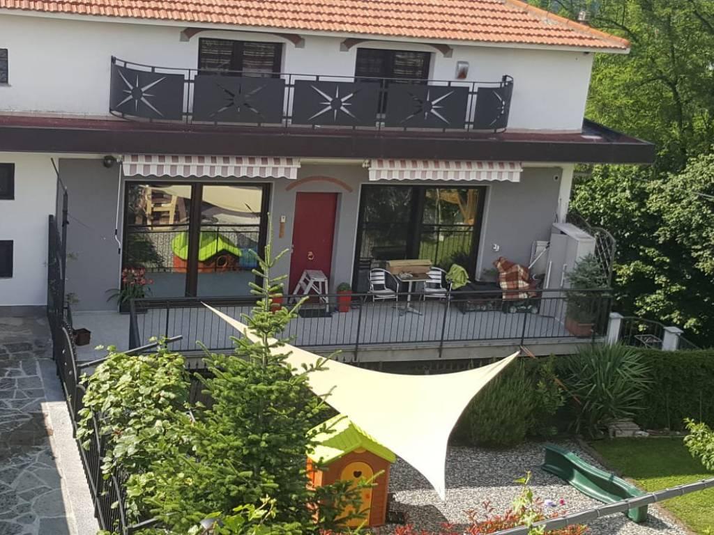 foto Esterno Multi-family villa regione Tetti Sachero, Sciolze