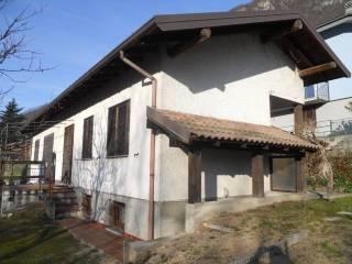 Foto - Villa bifamiliare via Ronchi, Dubino