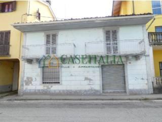 Foto - Rustico via Chiaverano, Cascinette d'Ivrea