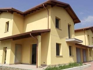 Foto - Villa bifamiliare via Appennini, Cocquio-Trevisago