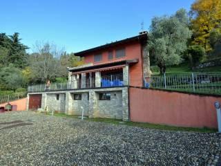 Foto - Villa unifamiliare, nuova, 329 mq, Cenate Sopra