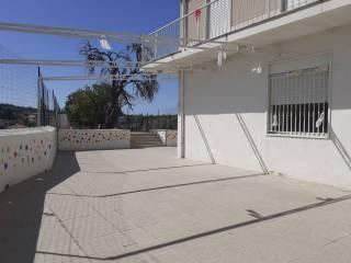 Foto - Villa bifamiliare via Archimede 1, Caltanissetta