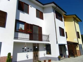 Foto - Villa a schiera 4 locali, ottimo stato, Bereguardo