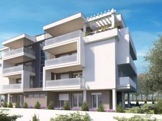 Foto - Quadrilocale nuovo, secondo piano, San Mauro - San Rocco, Cesena