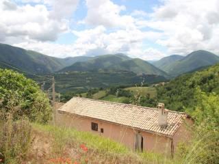 Foto - Casale Bugiano, Cerreto di Spoleto