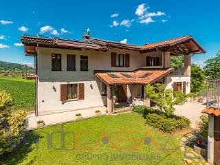 Foto - Villa unifamiliare via Fornaca 7, Busca