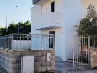 Foto - Villa a schiera via Carmelo Bene, Torre Dell'orso, Melendugno