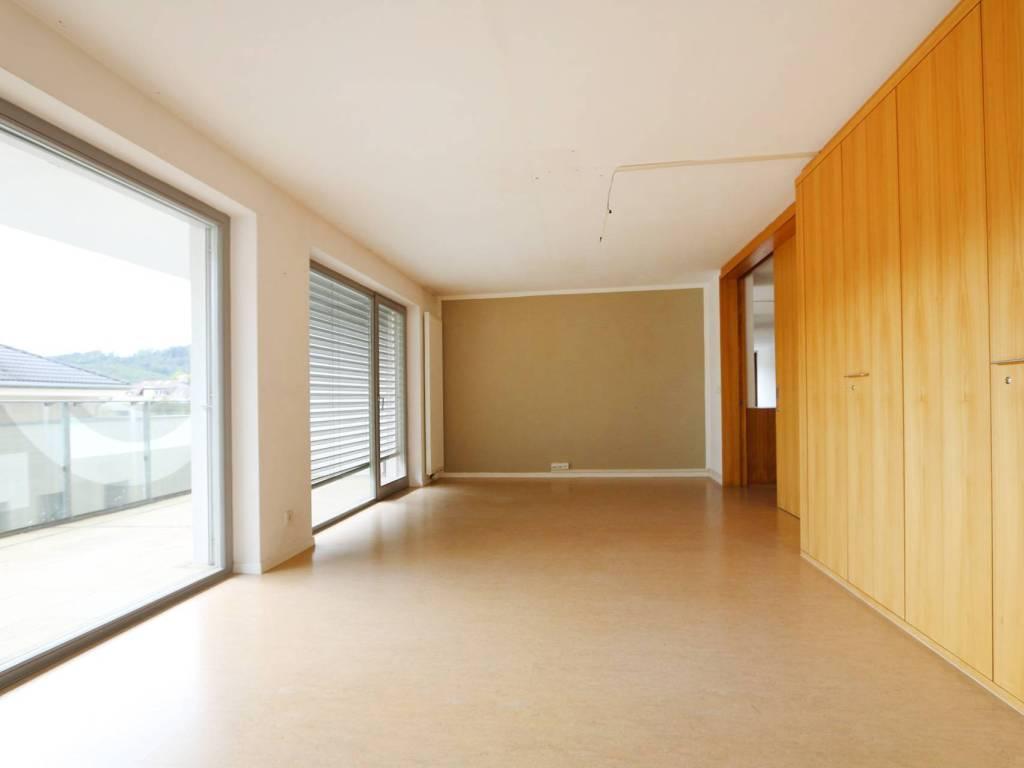foto soggiorno 4-room flat via Michael Pacher 5, Brunico