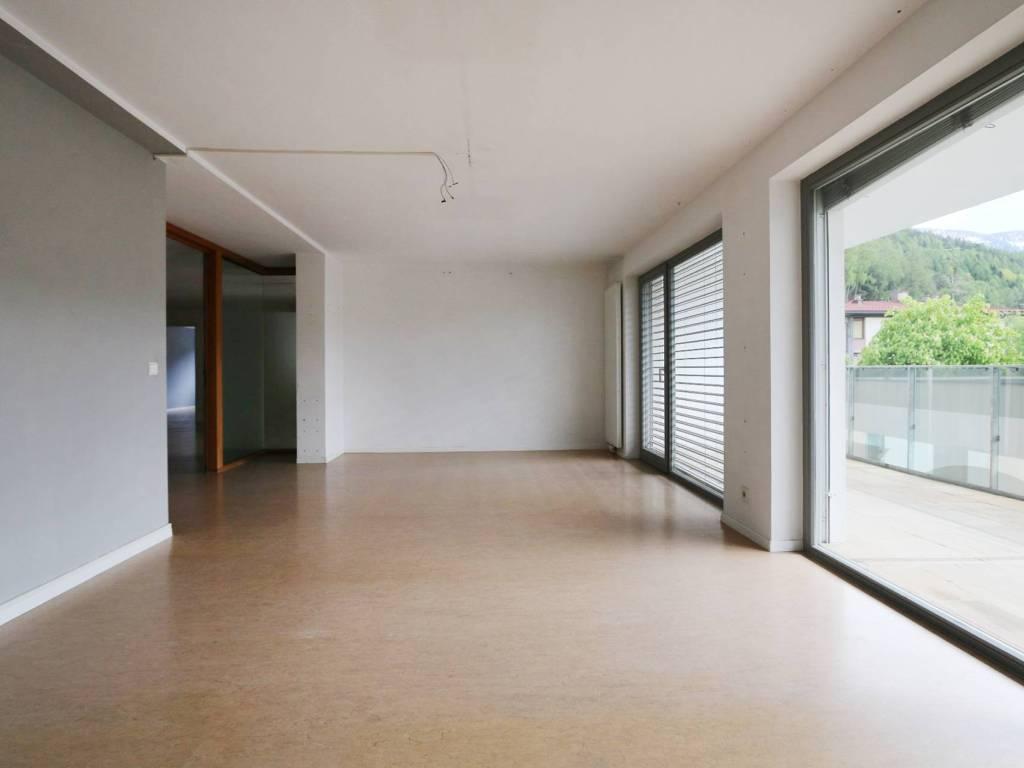 foto Soggiorno 3-room flat via Michael Pacher 5, Brunico
