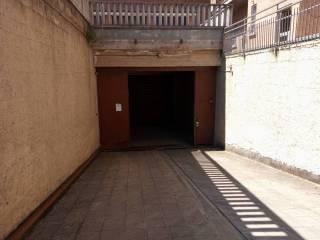 Foto - Box o garage via Giuliano Porta 20, Orti, Alessandria