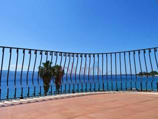 Foto - Appartamento via Consolare Pompea 153, Litoranea - Panoramica, Messina