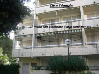 Foto - Bilocale via Aurelia, 235, Lavagna