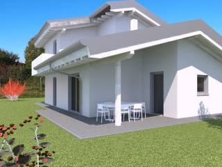 Foto - Villa unifamiliare via del Molino, Campoformido