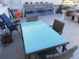 Photo - Penthouse excellent condition, 150 sq.m., Signa