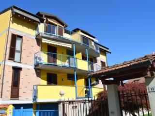 Foto - Trilocale via Piave, 13, Secugnago