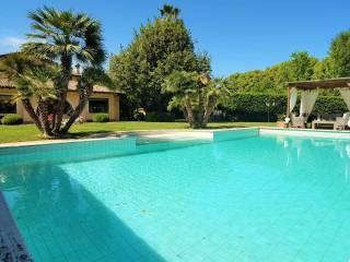 Foto - Villa bifamiliare largo dell'olgiata, 15, Olgiata, Roma