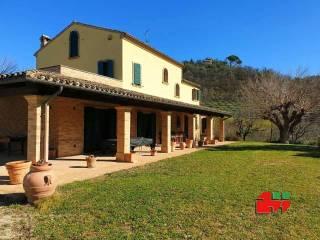 Foto - Villa unifamiliare C.da Campetella 52, Pollenza