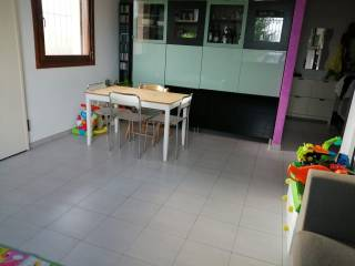Foto - Villa a schiera via Pero, Fusignano