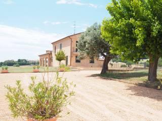 Foto - Casale via Portone San Francesco, Morrovalle