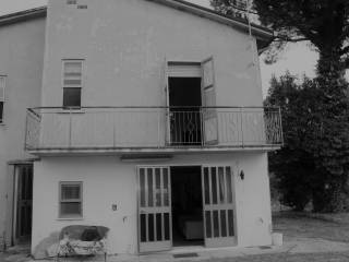 Foto - Terratetto unifamiliare via Savarna, Savarna, Ravenna