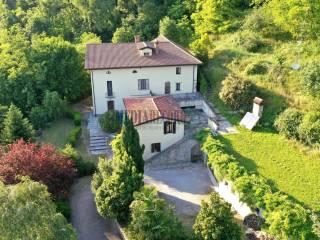 Foto - Villa unifamiliare via Roma, Castello di Brianza