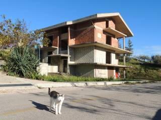 Foto - Villa unifamiliare C.da Piane Maglierici, Silvi Alta, Silvi