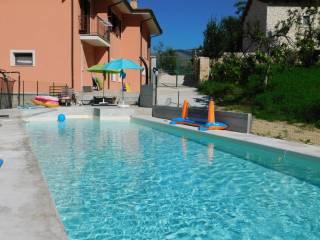 Foto - Villa unifamiliare Contrada San Martino, 25, Abbateggio