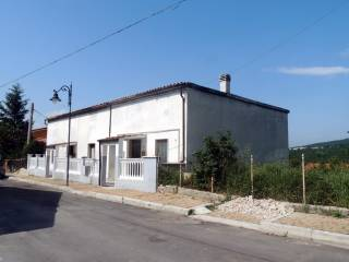 Foto - Terratetto unifamiliare via Palermo, Salle