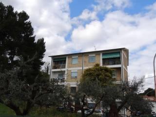 Foto - Appartamento via G  D'Annunzio, snc, Alanno