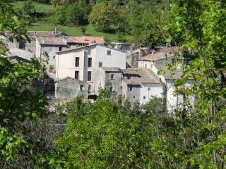 Foto - Rustico C.da Casale di Sotto, 31, San Vittorino, Caramanico Terme