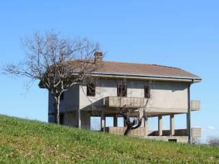 Foto - Villa unifamiliare Località Forcella, Forcella, Teramo