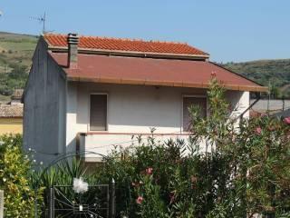 Foto - Terratetto unifamiliare via Tufara, 12, Torre de' Passeri