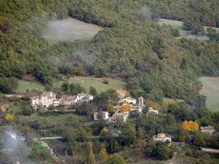 Foto - Casale Grotti, Sant'Anatolia di Narco