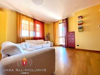 Foto - Attico via Cesare da Sesto, Bellaria, Cinisello Balsamo