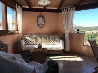 Foto - Appartamento in villa via Rii Minori, Murta Maria, Porto Istana, Olbia