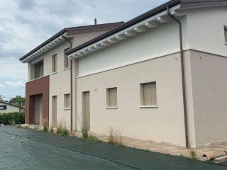 Foto - Villa unifamiliare, nuova, 280 mq, Borso del Grappa