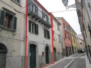 Foto - Terratetto unifamiliare corso Garibaldi, 120, Agnone