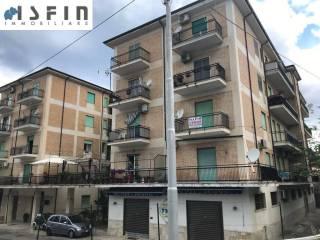 Foto - Quadrilocale via Vaccari, 13, Fuscaldo